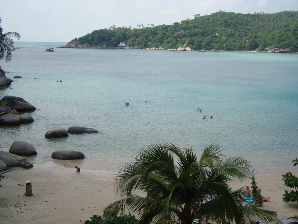 Freedom Beach, Ko Tao