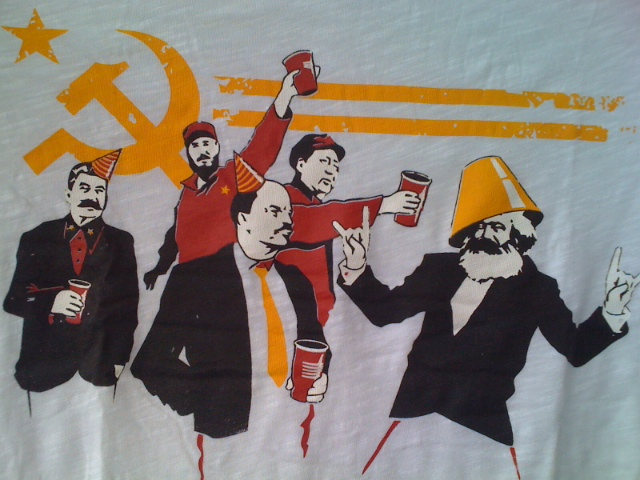 Favorite t-shirt souvenir. Purchased in Ho Chi Minh City, Vietnam